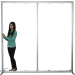 Vector Frame Master 10ft Modular Backwall Kit 15